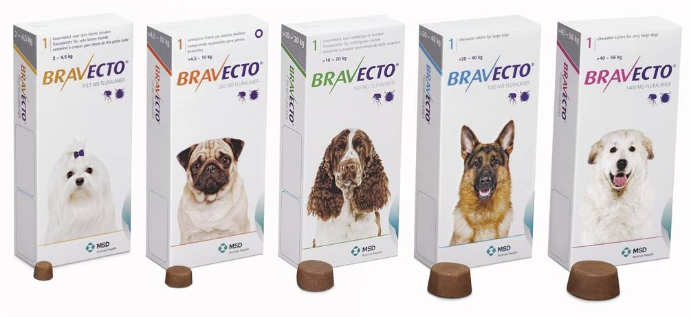 Cost Effective Flea And Tick Products University Animal
